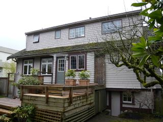 Photo 14: 3557 W 40th Avenue in Vancouver: Home for sale : MLS®# V691610