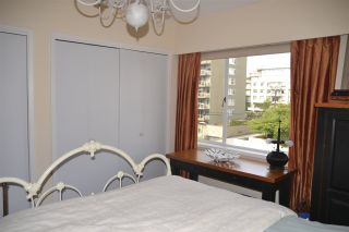 """Photo 11: 406 2409 W 43RD Avenue in Vancouver: Kerrisdale Condo for sale in """"BALSAM COURT"""" (Vancouver West)  : MLS®# R2306176"""