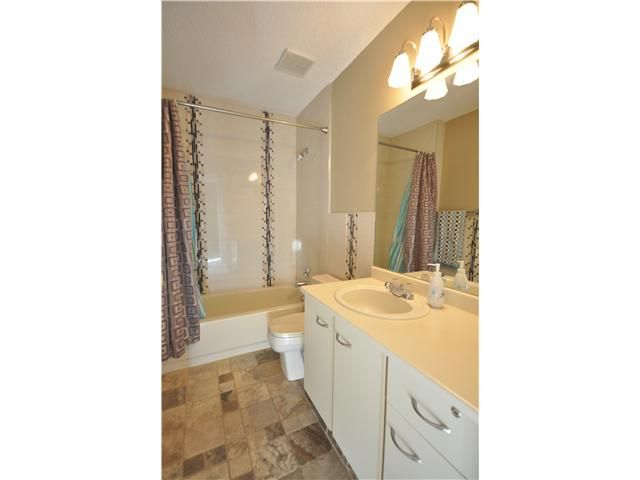 Photo 14: Photos: 27 5810 PATINA Drive SW in CALGARY: Prominence_Patterson Townhouse for sale (Calgary)  : MLS®# C3597559
