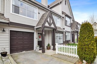 """Photo 4: 41 12099 237 Street in Maple Ridge: East Central Townhouse for sale in """"Gabriola"""" : MLS®# R2539715"""