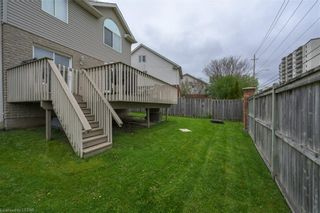 Photo 26: 830 REDOAK Avenue in London: North M Residential for sale (North)  : MLS®# 40108308