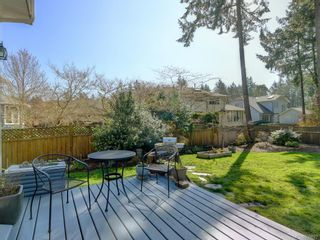 Photo 20: 6707 Amwell Dr in Central Saanich: CS Brentwood Bay House for sale : MLS®# 839672