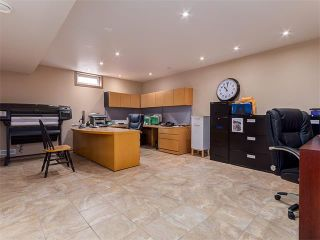 Photo 39: 308 COACH GROVE Place SW in Calgary: Coach Hill House for sale : MLS®# C4064754
