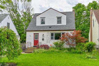 Photo 2: 52 Martha Street in Hamilton: House for sale : MLS®# H4062647