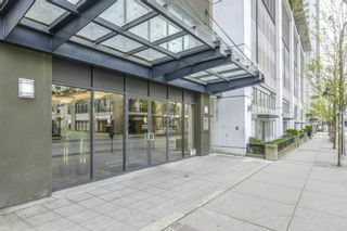 """Photo 19: 2906 892 CARNARVON Street in New Westminster: Downtown NW Condo for sale in """"AZURE II"""" : MLS®# R2361164"""