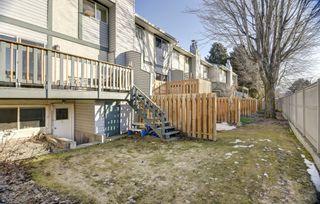 Photo 32: 6 750 Houghton Road in Kelowna: Rutland North House for sale (Central Okanagan)  : MLS®# 10204215