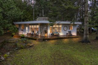 Photo 11: 511 ARBUTUS Drive: Mayne Island House for sale (Islands-Van. & Gulf)  : MLS®# R2518243