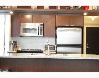 """Photo 4: 1003 1001 RICHARDS Street in Vancouver: Downtown VW Condo for sale in """"MIRO"""" (Vancouver West)  : MLS®# V738446"""
