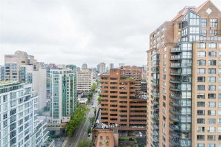 Photo 7: 2201 1188 HOWE STREET in Vancouver: Downtown VW Condo for sale (Vancouver West)  : MLS®# R2368270