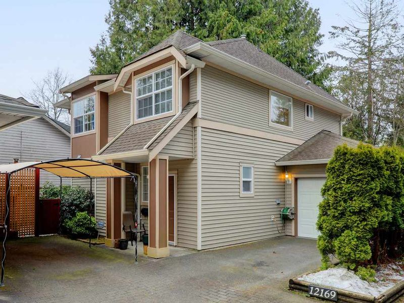 FEATURED LISTING: 3 12169 228TH STREET