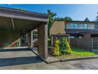 """Photo 2: 145 9455 PRINCE CHARLES Boulevard in Surrey: Queen Mary Park Surrey Townhouse for sale in """"Queen Mary Park"""" : MLS®# F1440683"""