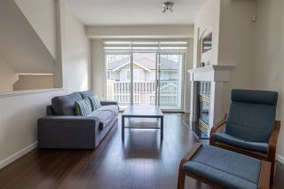 """Photo 3: 20 6950 120 Street in Surrey: West Newton Townhouse for sale in """"Cougar Creek by the Lake"""" : MLS®# R2558188"""