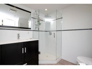"""Photo 15: 203 657 W 7TH Avenue in Vancouver: Fairview VW Townhouse for sale in """"THE IVY'S"""" (Vancouver West)  : MLS®# V1059646"""
