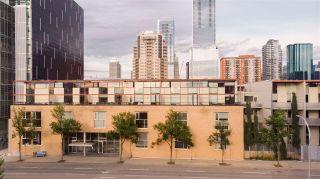 Photo 40: 319 10309 107 Street in Edmonton: Zone 12 Condo for sale : MLS®# E4244551