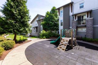 "Photo 31: 411 6688 120 Street in Surrey: West Newton Condo for sale in ""Zen at Salus"" : MLS®# R2471155"