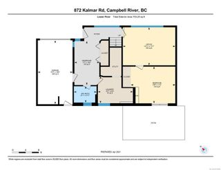 Photo 47: 872 Kalmar Rd in : CR Campbell River Central House for sale (Campbell River)  : MLS®# 873896