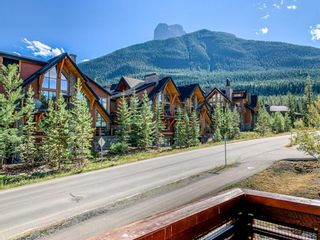 Photo 7: 301 2100F Stewart Creek Drive: Canmore Row/Townhouse for sale : MLS®# A1026088