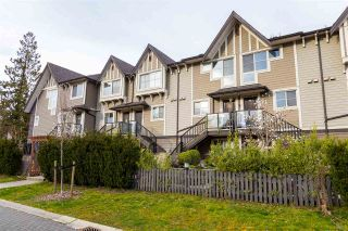 """Photo 2: 203 7159 STRIDE Avenue in Burnaby: Edmonds BE Townhouse for sale in """"SAGE"""" (Burnaby East)  : MLS®# R2447807"""