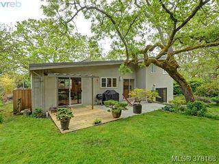Photo 20: 3552 Kelsey Pl in VICTORIA: OB Henderson House for sale (Oak Bay)  : MLS®# 759345