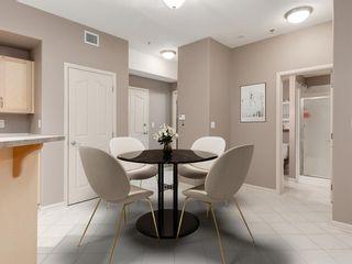 Photo 7: 206 5040 53 Street: Sylvan Lake Apartment for sale : MLS®# C4292241