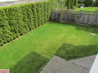 Photo 9: 31425 RIDGEVIEW Drive in Abbotsford: Abbotsford West House for sale : MLS®# F1110640