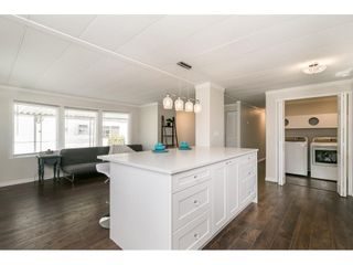 """Photo 16: 251 1840 160 Street in Surrey: King George Corridor Manufactured Home for sale in """"BREAKAWAY BAYS"""" (South Surrey White Rock)  : MLS®# R2574472"""