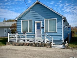 Photo 1: 211 High Street in Saltcoats: Residential for sale : MLS®# SK872242