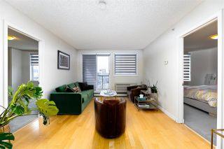 Photo 7: 607 10303 105 Street in Edmonton: Zone 12 Condo for sale : MLS®# E4244310
