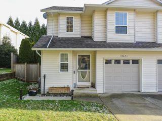 Photo 9: A 2143 MISSION ROAD in COURTENAY: CV Courtenay East Half Duplex for sale (Comox Valley)  : MLS®# 805866