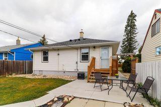 Photo 25: 856 Manhattan Avenue in Winnipeg: East Elmwood Residential for sale (3B)  : MLS®# 202120158
