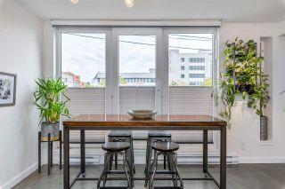 """Photo 7: 606 150 E CORDOVA Street in Vancouver: Downtown VE Condo for sale in """"INGASTOWN"""" (Vancouver East)  : MLS®# R2512729"""