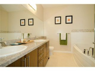 """Photo 12: 4001 1178 HEFFLEY Crescent in Coquitlam: North Coquitlam Condo for sale in """"THE OBELISK"""" : MLS®# V1116364"""