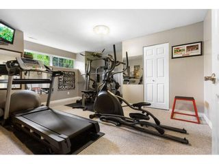 """Photo 35: 10486 SUMAC Place in Surrey: Fraser Heights House for sale in """"Glenwood Estates"""" (North Surrey)  : MLS®# R2579473"""