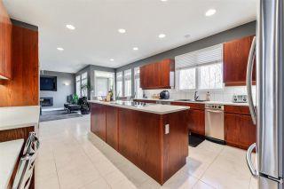 Photo 10: 421 OSBORNE Crescent in Edmonton: Zone 14 House for sale : MLS®# E4230863