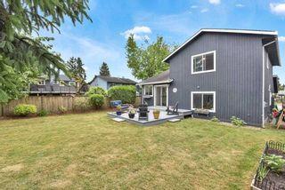Photo 35: 11704 FURUKAWA Place in Maple Ridge: Southwest Maple Ridge House for sale : MLS®# R2585935