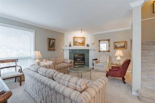 """Photo 2: 3 4748 54A Street in Delta: Delta Manor Townhouse for sale in """"ROSEWOOD COURT"""" (Ladner)  : MLS®# R2565810"""