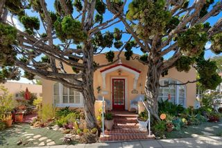 Photo 2: MISSION HILLS House for sale : 2 bedrooms : 4294 AMPUDIA STREET in San Diego