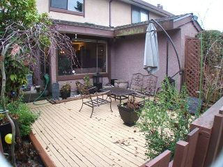 """Photo 9: 17 9331 NO 5 Road in Richmond: Ironwood Townhouse for sale in """"KINGSWOOD DOWNES"""" : MLS®# V927625"""