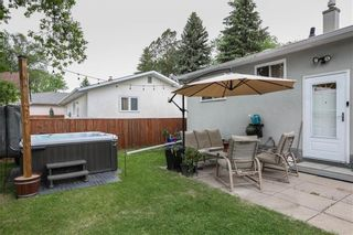 Photo 42: 19 Leisure Bay in Winnipeg: Crestview Residential for sale (5H)  : MLS®# 202115689