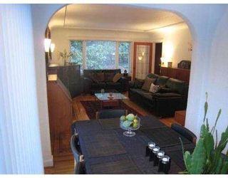 """Photo 4: 5511 CANADA WY in Burnaby: Deer Lake House for sale in """"DEER LAKE"""" (Burnaby South)  : MLS®# V928009"""