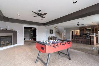Photo 27: 53 Hillsborough Drive: Rural Sturgeon County House for sale : MLS®# E4264367