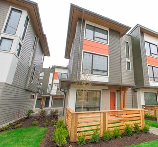 """Photo 24: 104 3021 ST GEORGE Street in Port Moody: Port Moody Centre Townhouse for sale in """"GEORGE"""" : MLS®# R2474134"""