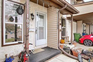Photo 6: 109 9930 Bonaventure Drive SE in Calgary: Willow Park Row/Townhouse for sale : MLS®# A1101670