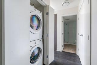 """Photo 21: 1605 8288 GRANVILLE Avenue in Richmond: Brighouse South Condo for sale in """"HARMONY"""" : MLS®# R2544296"""