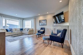 Photo 10: 27 Walden Mount SE in Calgary: Walden Detached for sale : MLS®# A1061206