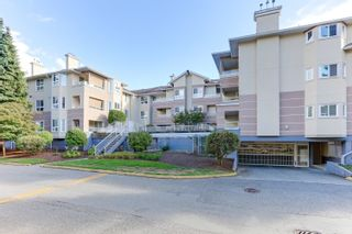 """Photo 2: 208 19721 64 Avenue in Langley: Willoughby Heights Condo for sale in """"Westside Estates"""" : MLS®# R2616852"""