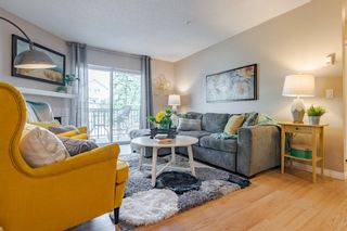 Photo 13: 206 55 Arbour Grove Close NW in Calgary: Arbour Lake Apartment for sale : MLS®# A1107182