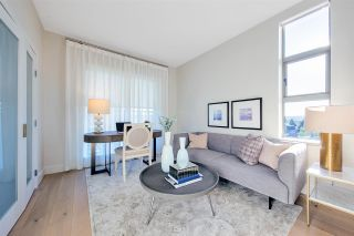 """Photo 22: 900 1788 W 13TH Avenue in Vancouver: Fairview VW Condo for sale in """"MAGNOLIA"""" (Vancouver West)  : MLS®# R2571664"""