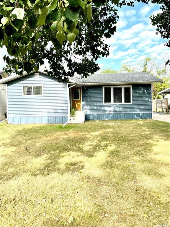 Main Photo: 1503 97th Street in Tisdale: Residential for sale : MLS®# SK867491