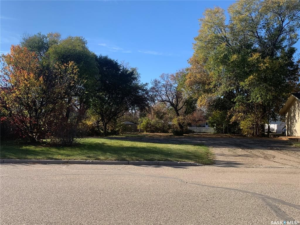 Main Photo: 201 7th Avenue West in Watrous: Lot/Land for sale : MLS®# SK840644